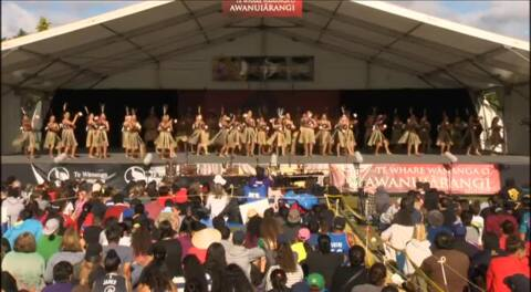 Video for ASB Polyfest - Kapa Haka, Series 1 Episode 13
