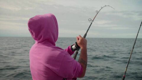 Video for Moon Tide Fishing, Episode 9