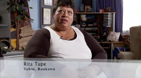 Video for Wairua, 1 Ūpoko 7, Kupu hauraro