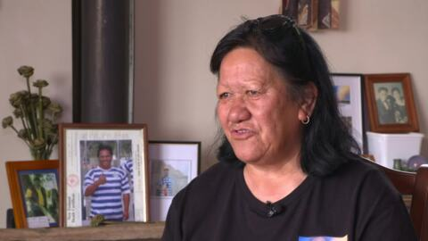 Video for Mokopuna voice heard on Whakaari video triggers fond memories