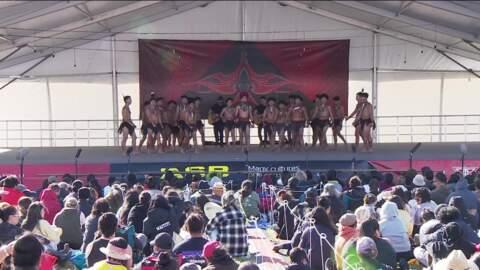 Video for 2021 ASB Polyfest, Kings College, Whakawātea