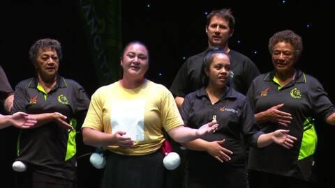 Video for 2020 Kapa Haka Regionals, Te mana o te Ora, Whakawātea