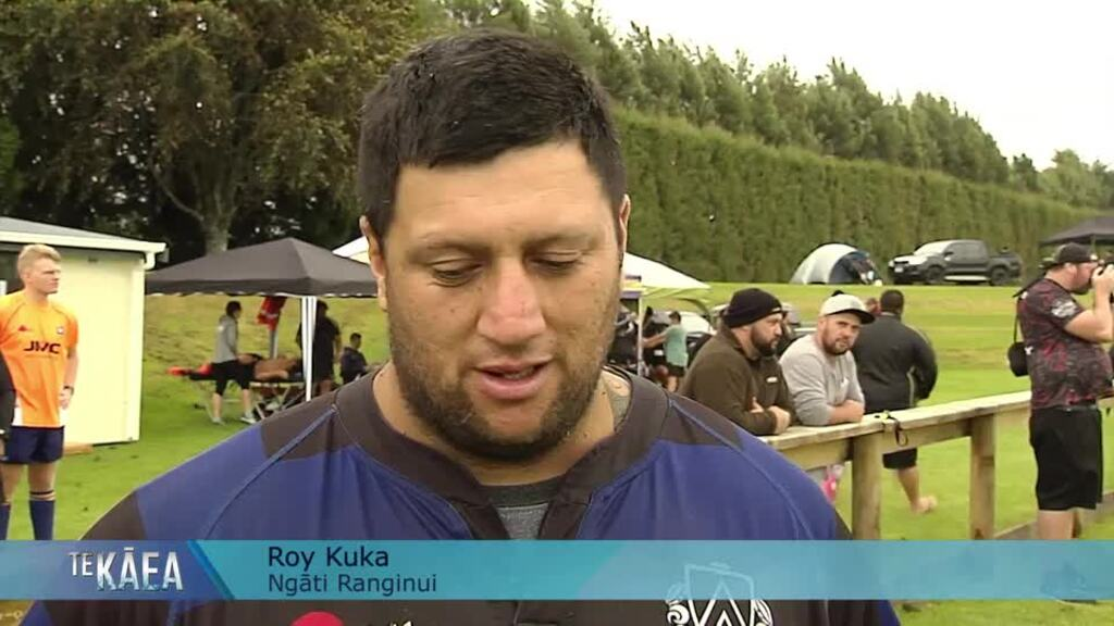 Video for Vaughn Kuka 10's Rugby Tournament to have new direction