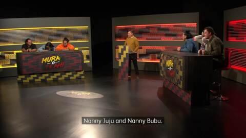 Video for Mura o Te Ahi, Ūpoko 11