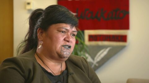 Video for Expect more Māori women appointments