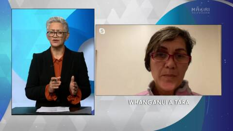 Video for Māori advocate takes deputy executive role at UNICEF NZ