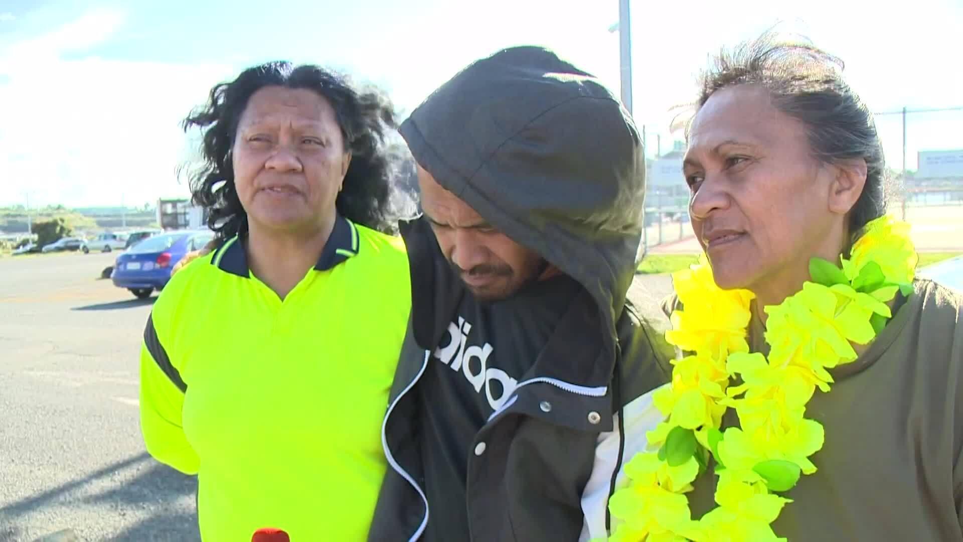 Video for Boy racers unite against suicide