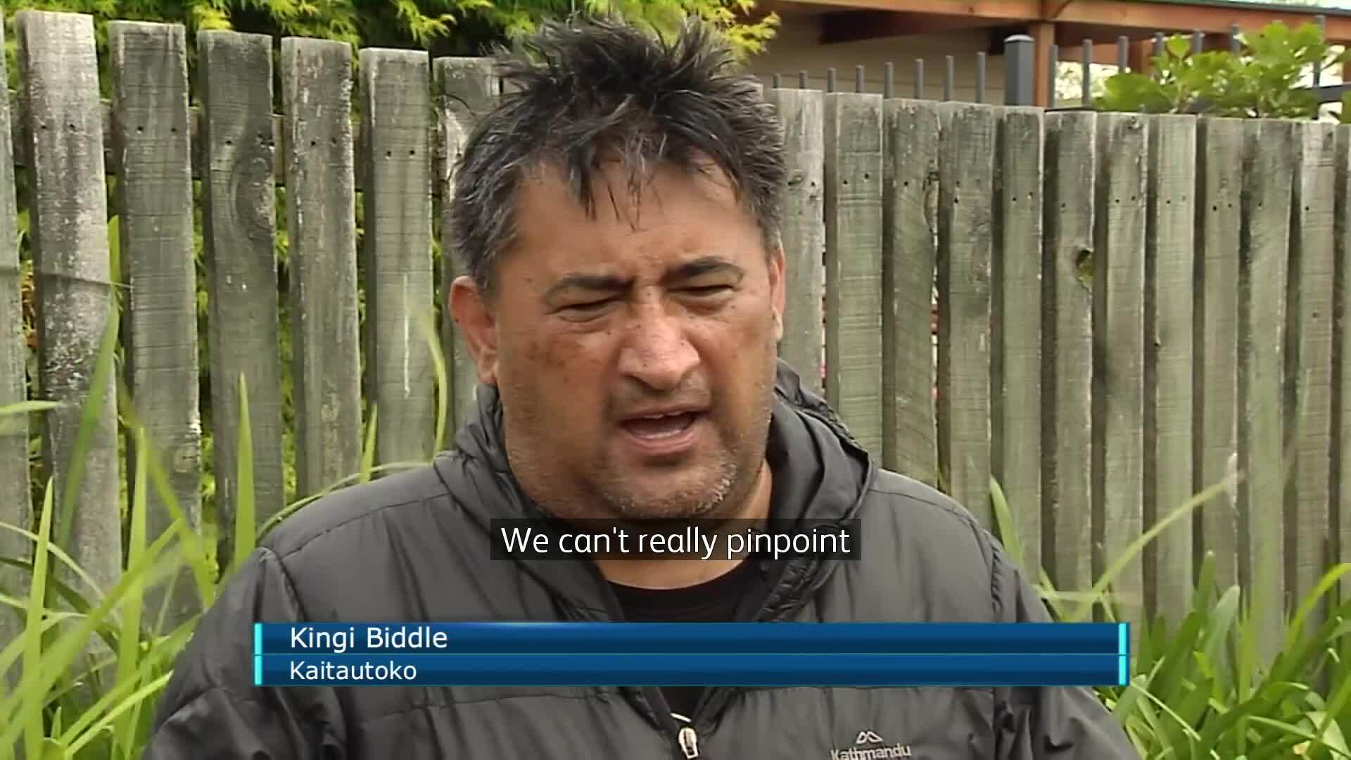 Video for Copper water pipes stolen from Rotorua kōhanga reo