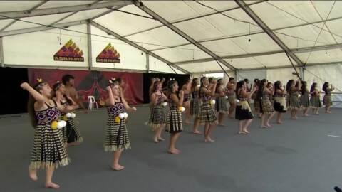 Video for ASB Polyfest 2019, Henderson High School, Waiata-ā-ringa