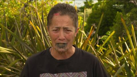 Video for Ngāti Porou leader urges calm