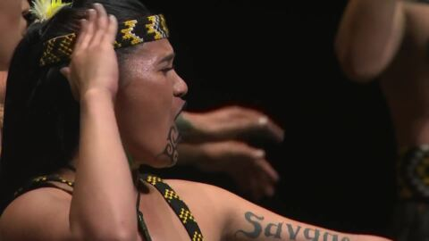 Video for 2020 Kapa Haka Regionals, Angitu, Full Bracket