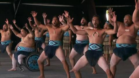 Video for 2020 Kapa Haka Regionals, Te Paringa Tai ki Matakana me Rangiwaea, Haka