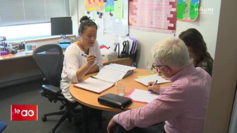Video for Tā Mason Durie assembles steering group to select Māori Health Authority interim board