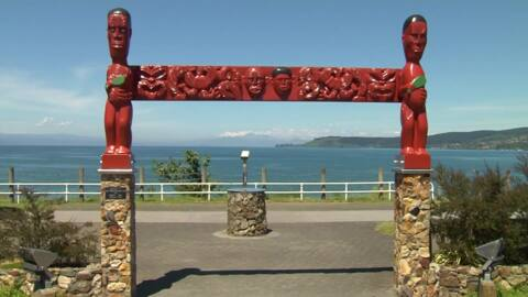 Video for New agreement to take better care of Lake Taupō