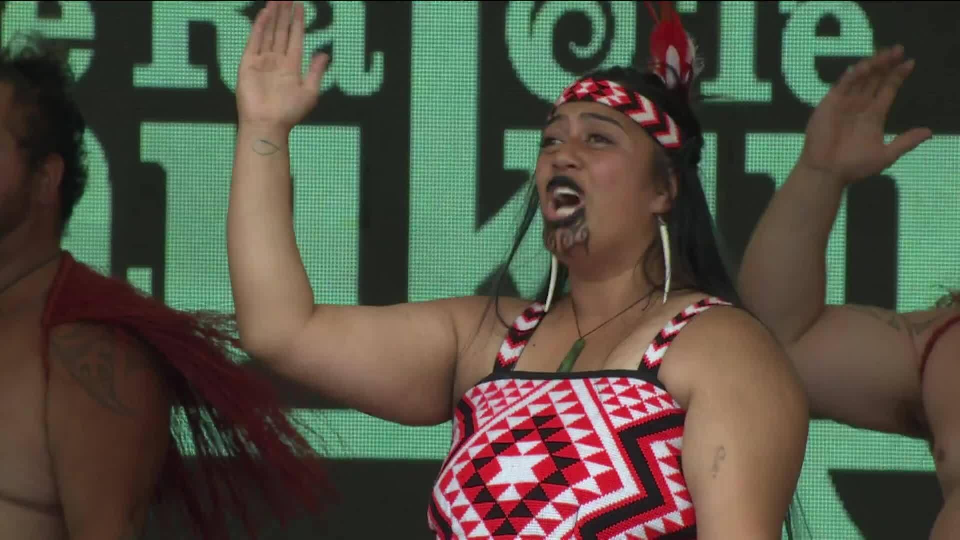 Video for Ngā Taonga mai Tawhiti, Series 1 Episode 1