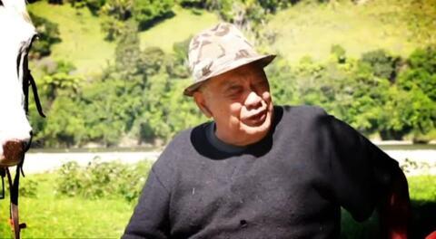 Video for Ngā Pari Kārangaranga, Te Urewera, Series 4 Episode 4