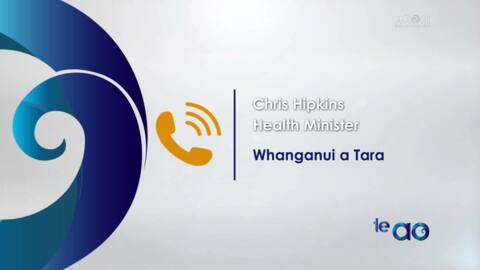 Video for Health minister declines to reveal ethnicity of Auckland family with Covid-19