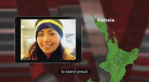 Video for Kawe Kōrero - Reporters, 1 Ūpoko 118