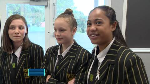 Video for Mana College gets $15mil renovation boost from Govt