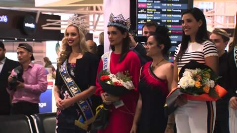 Video for Miss NZ shares why Māori is world's leading indigenous culture