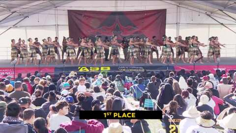 Video for ASB Polyfest 2021, Episode 40