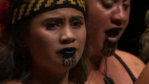 Video for 2020 Kapa Haka Regionals, Te Rōpū Manutaki, Mōteatea