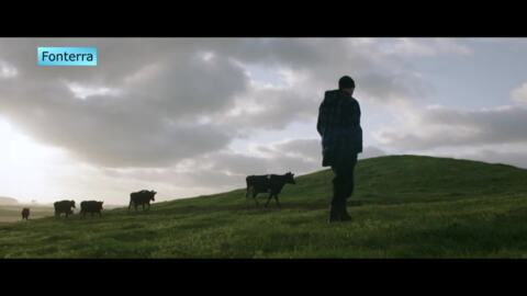 "Video for Fonterra ""opens the gate"" to its Māori farm owners"