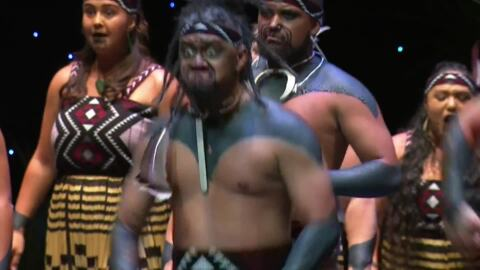 Video for 2020 Kapa Haka Regionals, Te Ringa Kaha, Haka