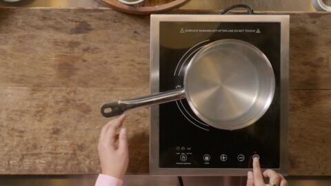 Video for Easy Eats 2, 2 Ūpoko 1