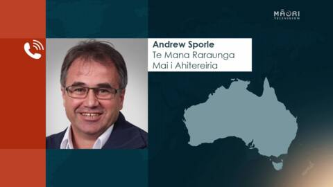 Video for StatsNZ to do a better job to collect iwi data after 'failed' Census