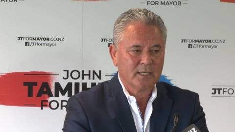 Video for Social Housing behind Tamihere mayoralty bid