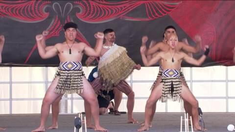 Video for 2021 ASB Polyfest, Hato Petera ki Maungawhau - St Peters College, Whakaeke