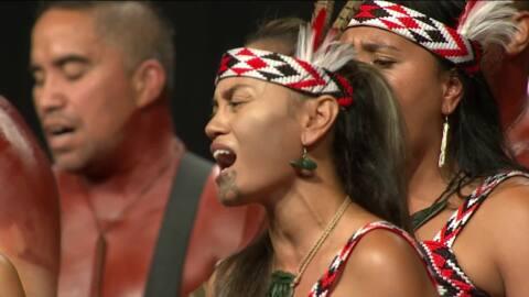 Video for 2020 Kapa Haka Regionals, Ngāti Rangiwewehi, Mōteatea