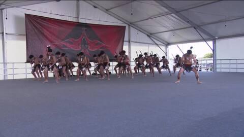 Video for 2021 ASB Polyfest, Kings College, Whakaeke