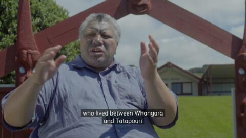 Video for Ngā Uri o Te Tairawhiti, 10 Ūpoko 10