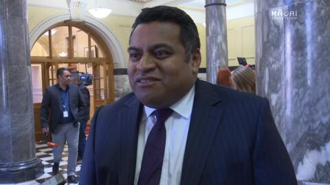 Video for Ministers tackle future of State media