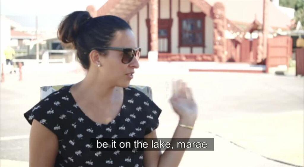 Video for Ngā Pari Kārangaranga, Mai Maketu ki Tongariro, Series 6 Episode 9