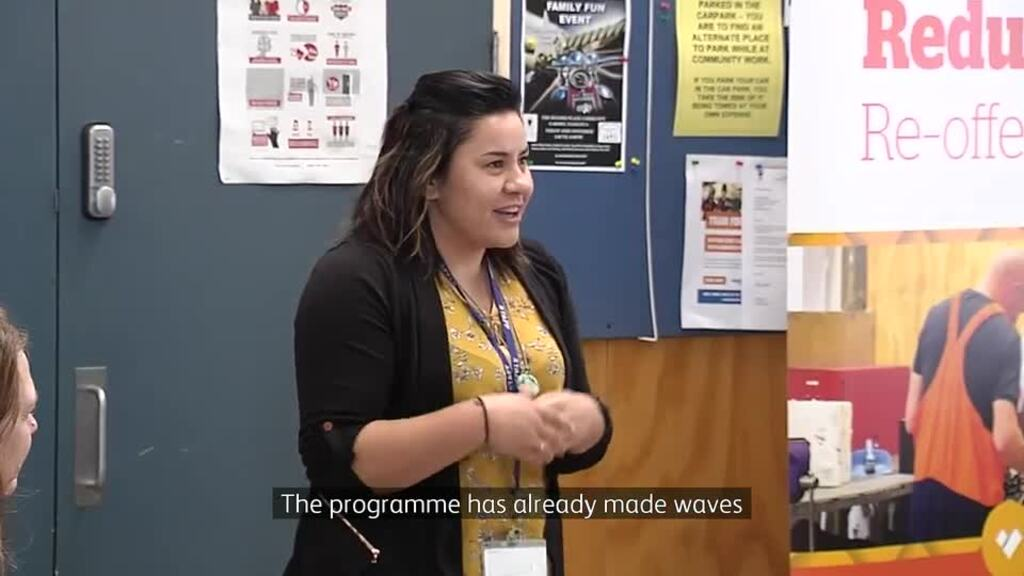 Video for Driving progamme helps offenders in the BOP