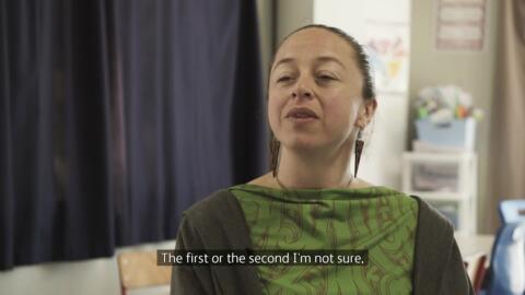 Video for Ngāti Kōhanga Reo ki Tae, Series 10 Episode 7