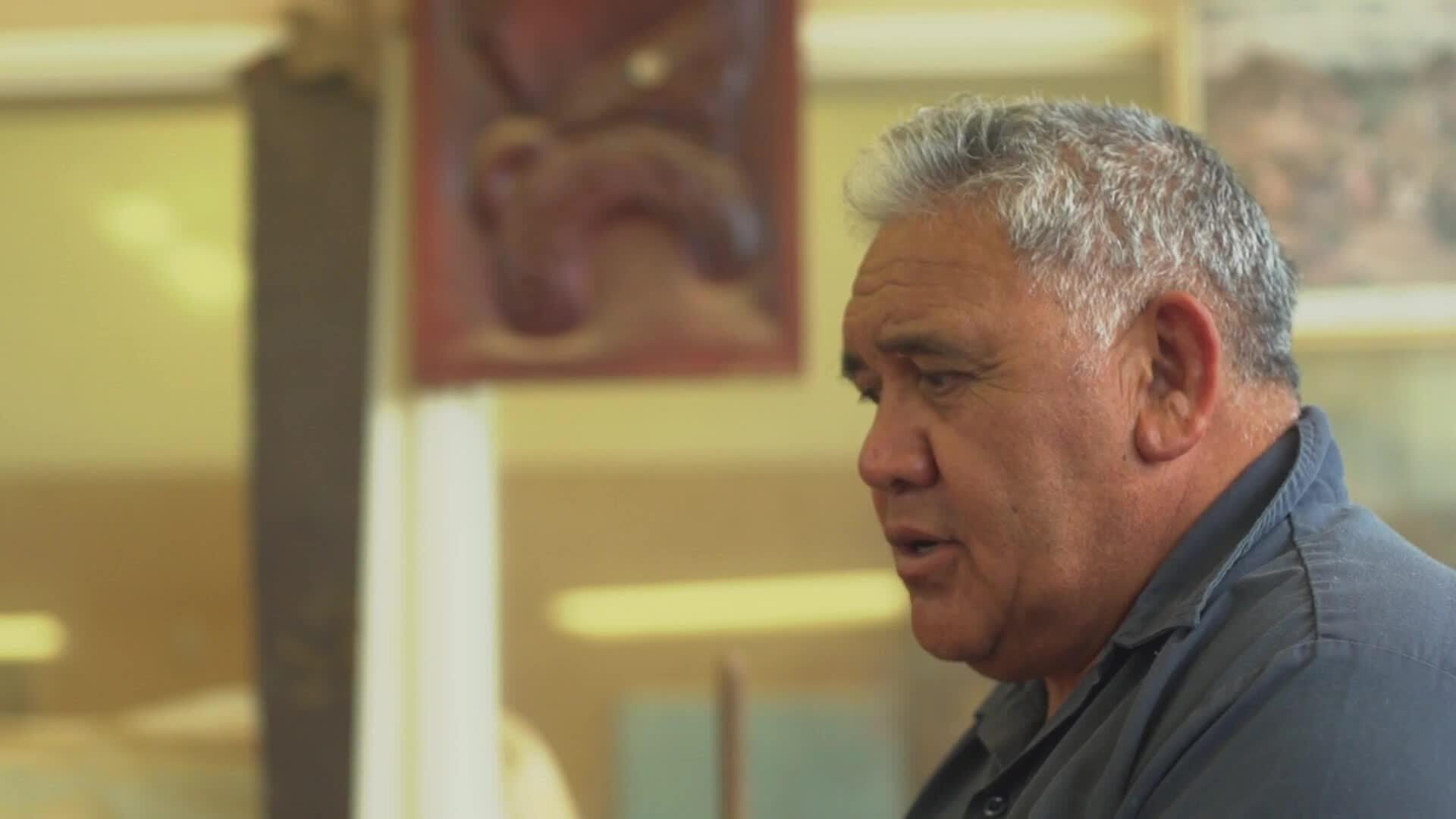 Video for Ngā Awa Whāngai o Tamaoho, 9 Ūpoko 2