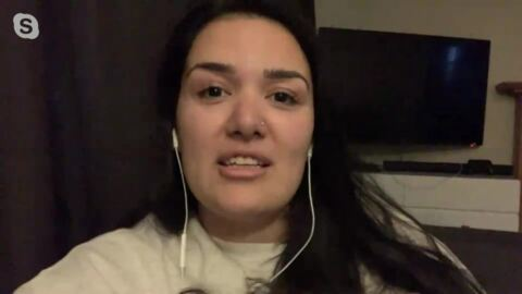 Video for Victim of bullying shares her journey to inspire others