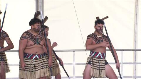 Video for 2021 ASB Polyfest, Titikopuke - Dilworth School, Mōteatea