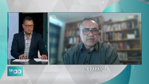 Video for Māori overrepresented in Delta outbreak