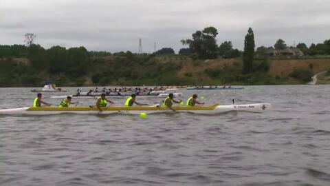 Video for Waka Ama Sprint Nationals 2020, Episode 3