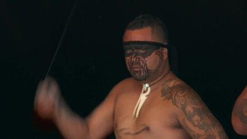 Video for 2020 Kapa Haka Regionals, Tūtara Kauika ki Rangataua, Whakaeke