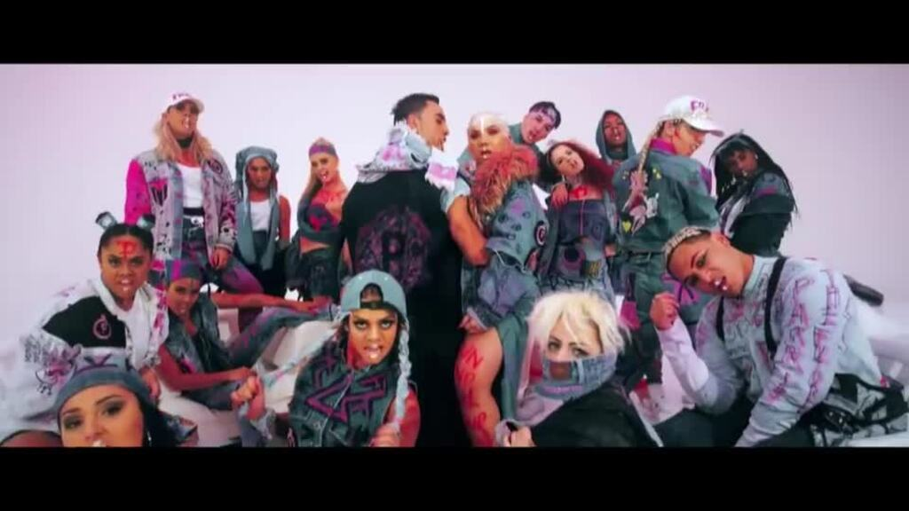 Video for Parris Goebel to release autobiography
