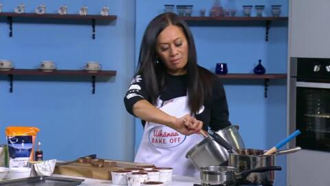 Video for Whānau Bake Off, Series 2 Episode 15