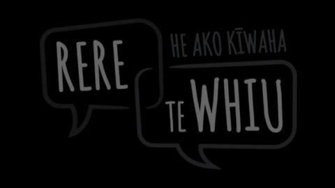 Video for Rere Te Whiu, Ūpoko 2