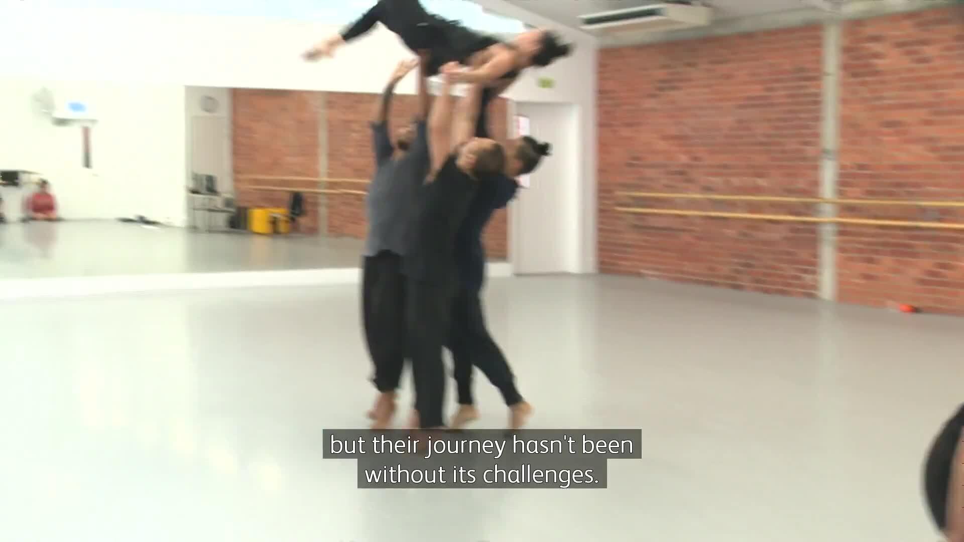 Video for Māori dancers take Māori culture to the world
