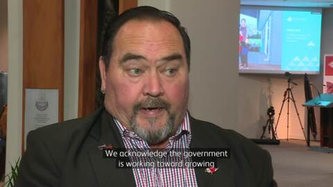 Video for Kura Kaupapa disappointed at lack of budget funds